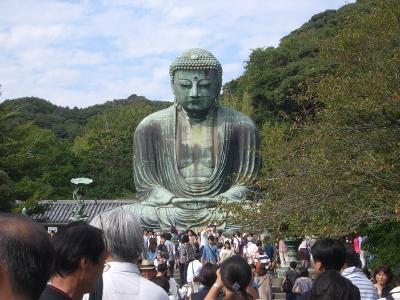 20151010鎌倉大仏