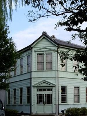 柳原銀行記念資料館1509