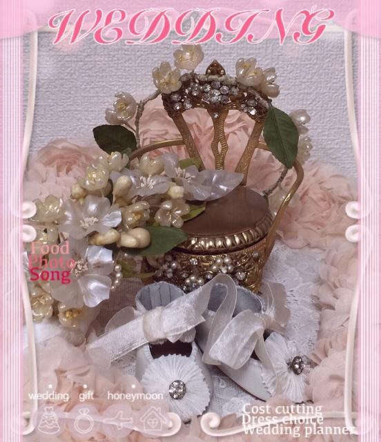 wedding アクセ (552x640)