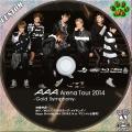 AAA TOUR 2014BD2