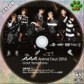 AAA TOUR 2014-2