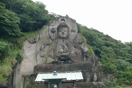 日本一の大仏様