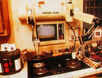 987-1-2バックトゥザフューチャー6調理装置