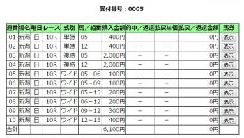 新潟10R0830