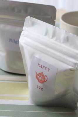 紅茶9・18