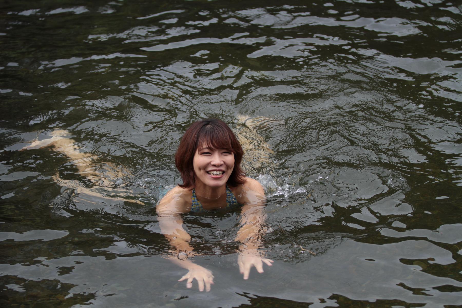 川まりこ1