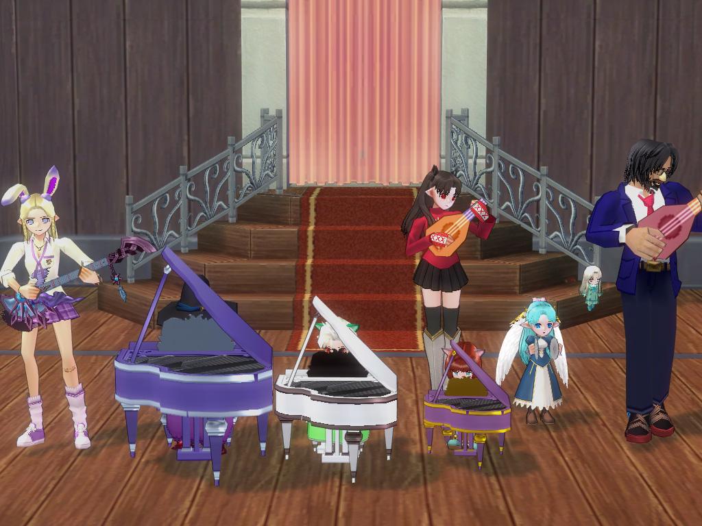 第14回マリーの楽器演奏会-27