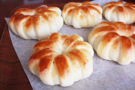 150806クルミとチーズのチングパン1