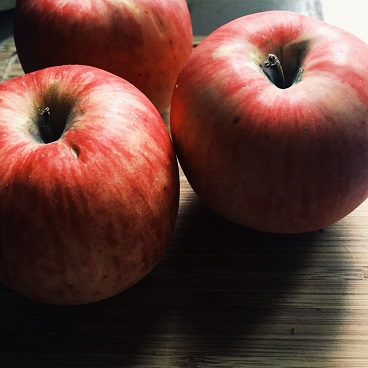りんごバター