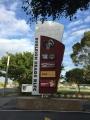Graduation Sep 2015 1 アロマスクール マッサージスクール オーストラリア