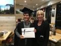 Graduation Sep 2015 8 アロマスクール マッサージスクール オーストラリア