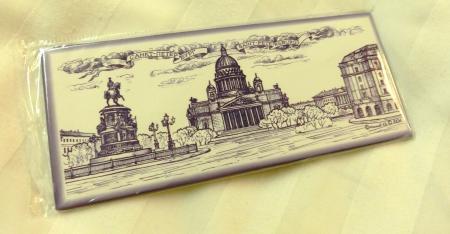 サンクトペテルブルク お土産1