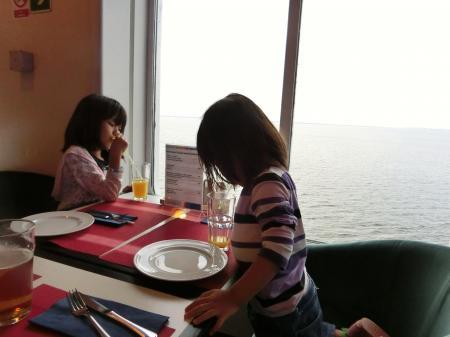 St Peter Line レストラン8