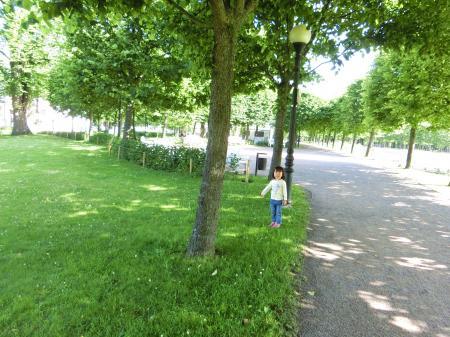 カドリオルグ公園1