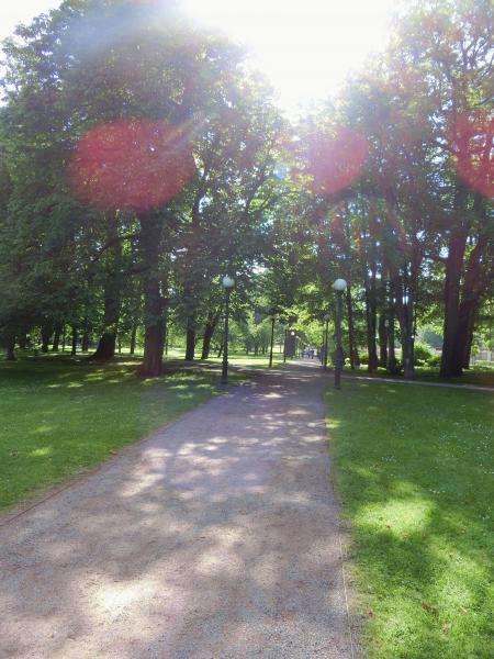 カドリオルグ公園7