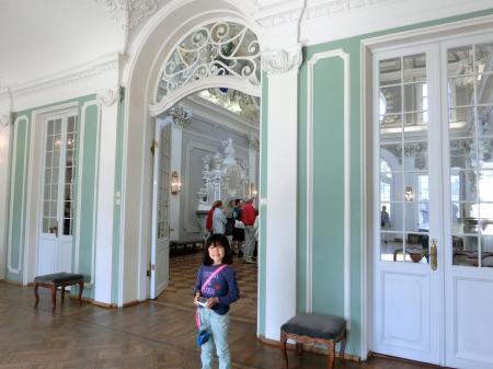 カドリオルグ宮殿3