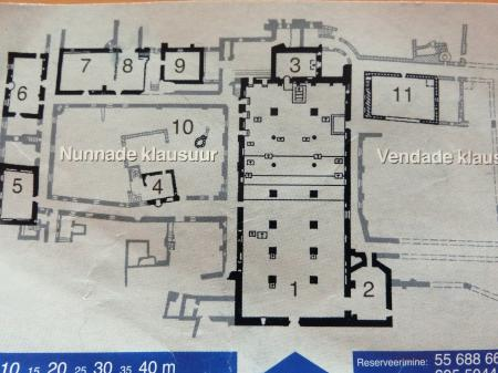 Pirita Klooster(ピリタ修道院)12