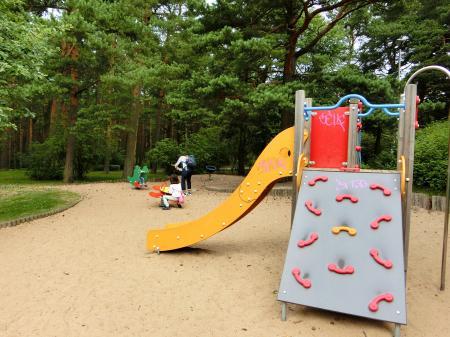 ピリタの公園