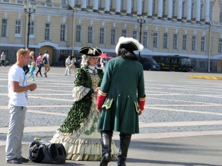 サンクトペテルブルク貴族