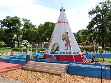 タリン 遊園地4