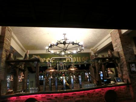 Beer House(タリンのブルワリー)1