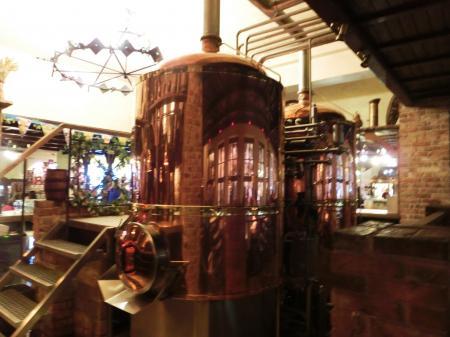 Beer House(タリンのブルワリー)7