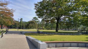 京都会館公園