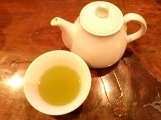 パセラF ホット玄米入り緑茶