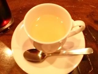 パセラF ホットゆず茶