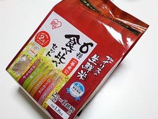 コストコ アイリスの生鮮米¥998a