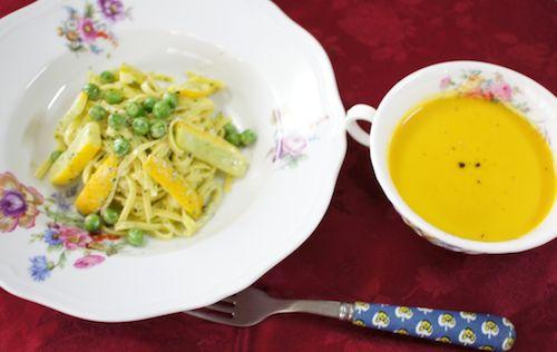 yellow zucchini 5