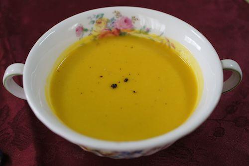yellow zucchini 2