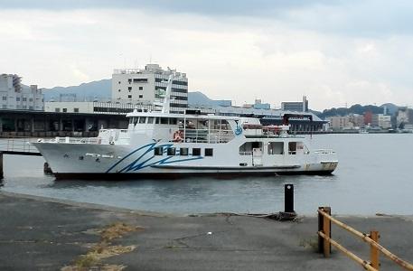 1 下関漁港