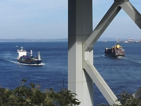 13 下関市・関門海峡
