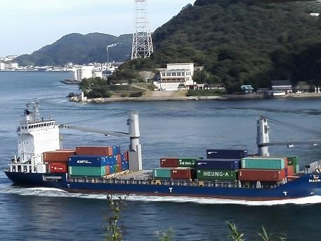14 下関市・関門海峡