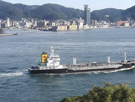 15 下関市・関門海峡