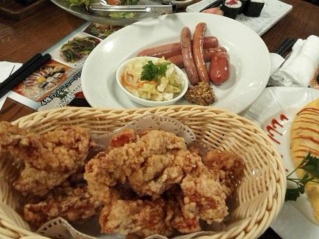 6 ビアホール・料理