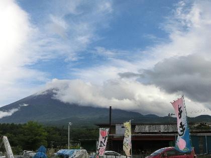 150830富士山