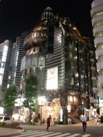 ぬかじ@渋谷・20150915・Disney-Store