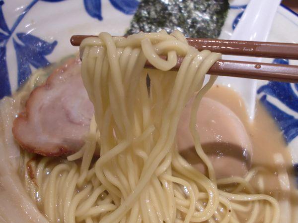 ぬかじ@渋谷・20150915・麺