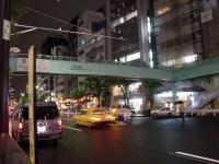 渋三@渋谷・20150929・明治通り