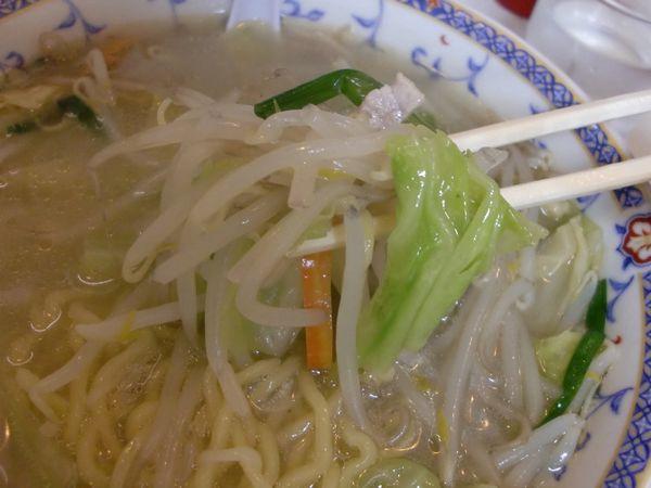 金子@塩浜・20151015・野菜類