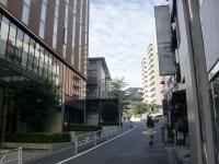 ぬかじ@渋谷・20151022・路地
