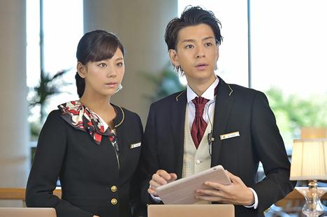 ホテルフォルモントが、ヒルトン東京お台場に!
