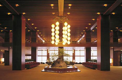 JALクーポンがホテルオークラ東京で使えるようになります。
