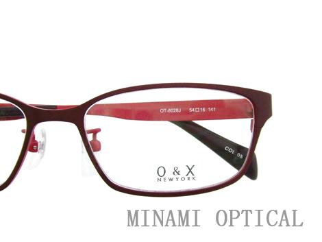 OX OT-8028J 1