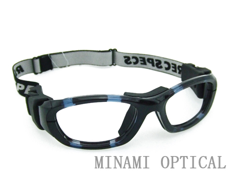 REC SPECS JPN61 BLDM