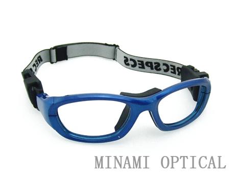 REC SPECS JPN61 MLBL