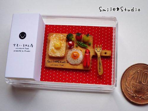 バタートーストセット2