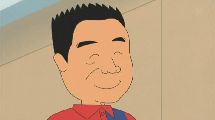 【サザエさん】に木村と眞鍋が登場そして…サザエさんの眞鍋監督